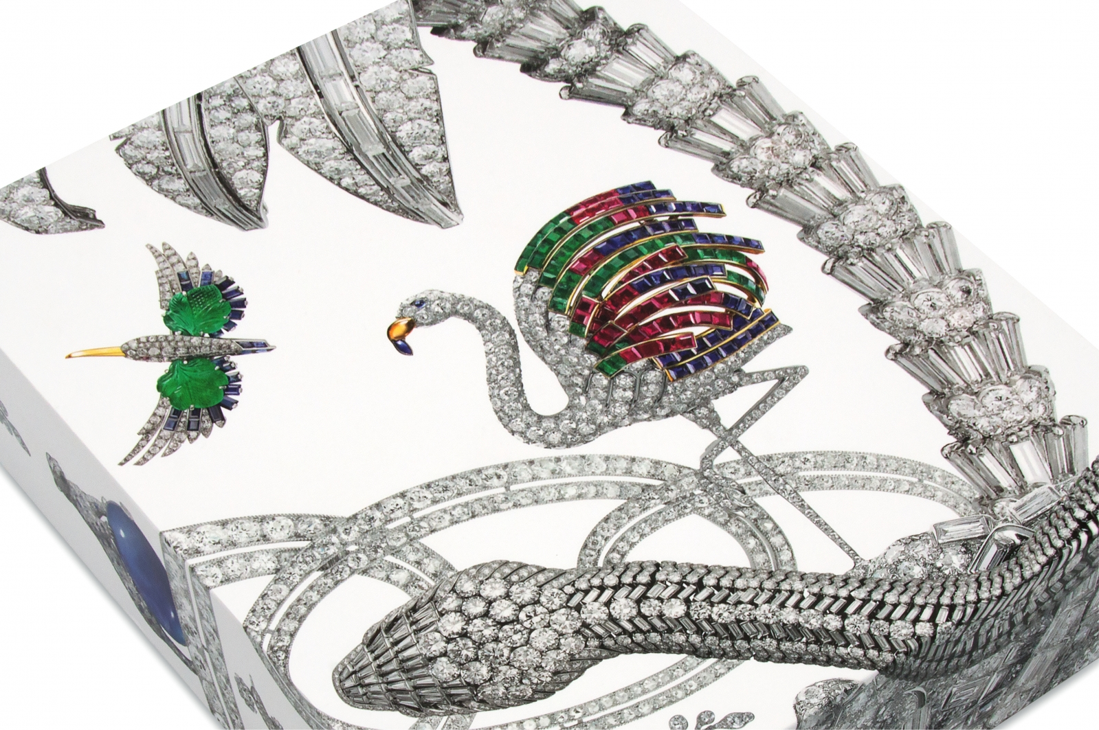 La Collection Cartier Joaillerie Volumes 1 et 2